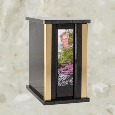 Bookmark - Nero absoluto