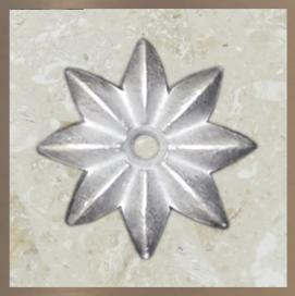 Rosette : Étoile d'argent #20