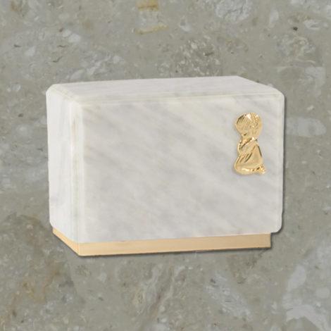 Cube - Bianco Carrara