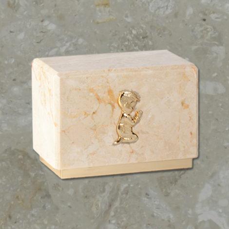 Cube - Botticino Fiorito