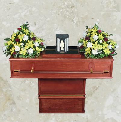 Présentoir d'urne – Kit de départ