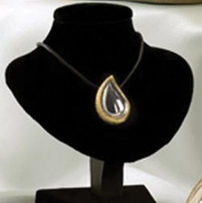 Bijoux reliquaires – Larme – Pendentif