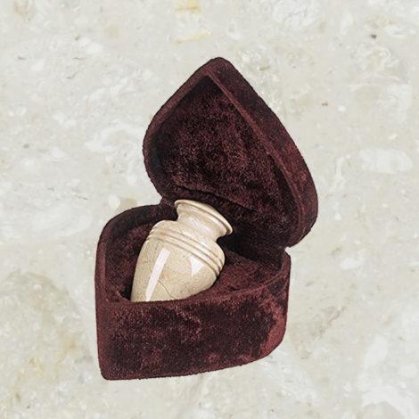 Classica - Keepsake - Cream wash marble