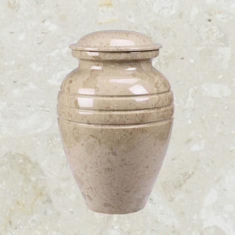 Classica - Cream wash marble