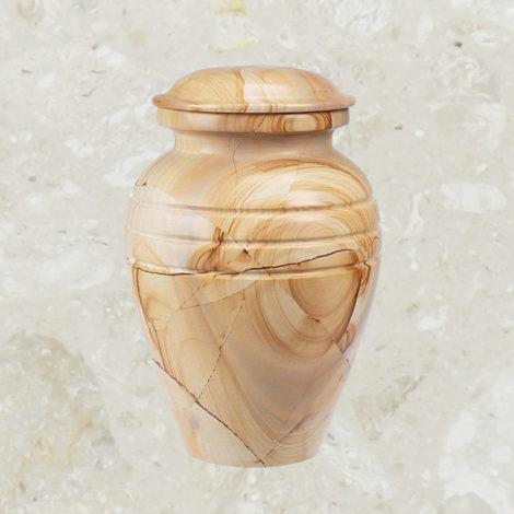 Classica - Teak wood marble