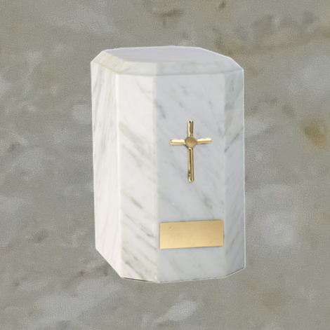 Marquise - Bianco carrara