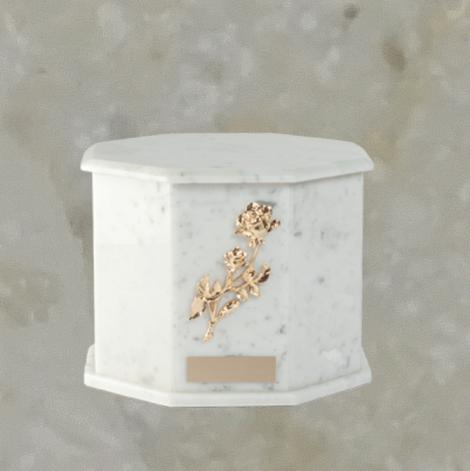 Melia - Bianco carrara