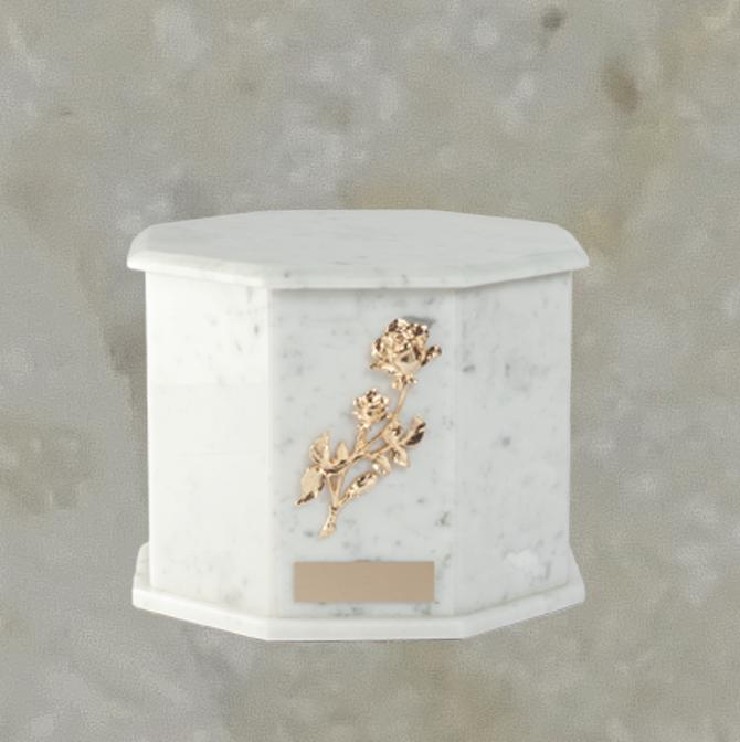 Melia – Bianco carrara