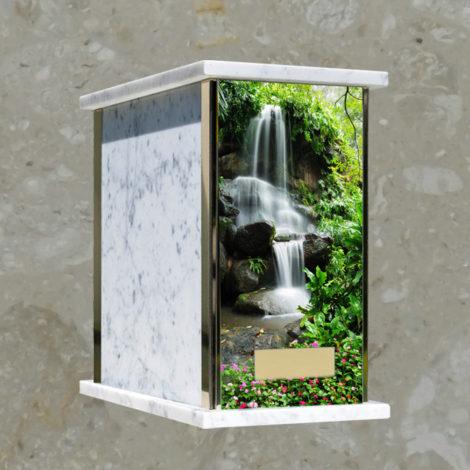 Landscape - Waterfalls