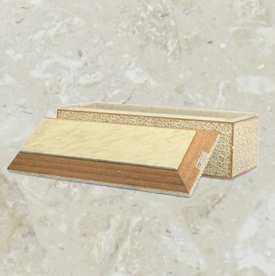 Voûte de cercueil – Venetian®
