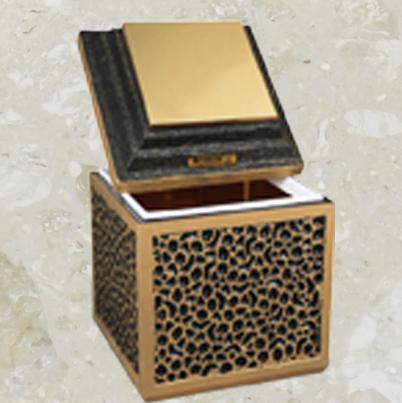 Voûtes d'urnes Doric® – Bronze