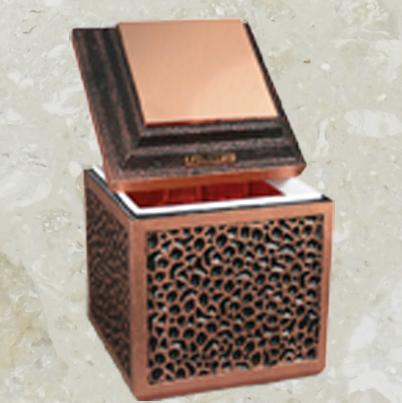 Voûtes d'urnes Doric® – Lydian