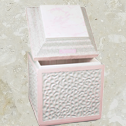 Voûtes d'urnes Doric® – Patrician – Rose