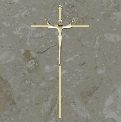 Crucifix - Messie