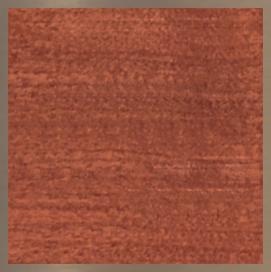 Matière : Cerisier teint Bourgogne #86