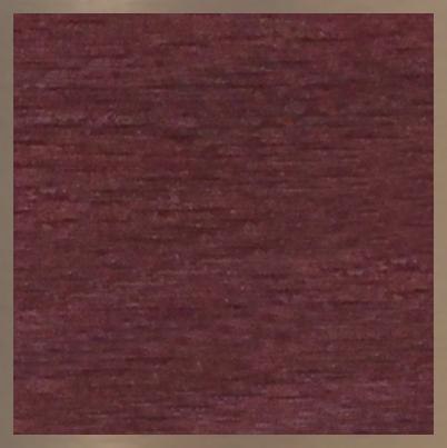 Matière : Chêne teint Bourbon #85