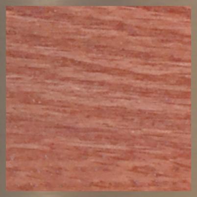Matière : Chêne teint Bourgogne #86