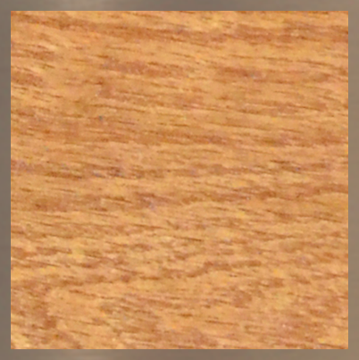 Matière : Chêne teint Brun Antique #95