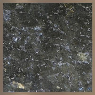 Pierre de granite : Émeraude Perle #41