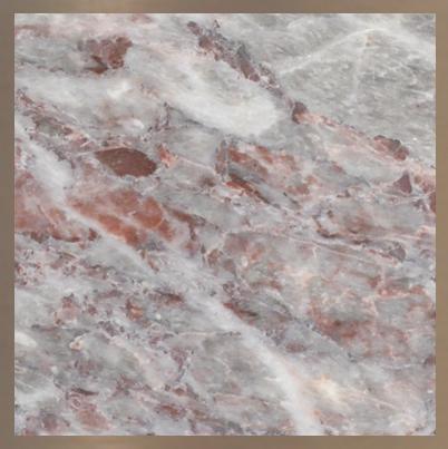 Pierre de marbre : Salomé #02