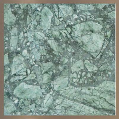Pierre de marbre : Vert Pâle #05