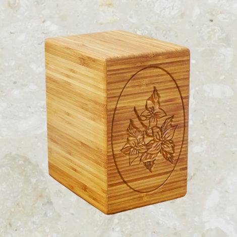 Cera - Amber bamboo