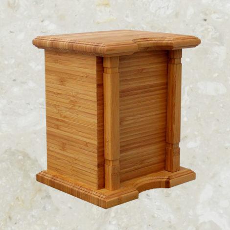Coniala - Amber bamboo