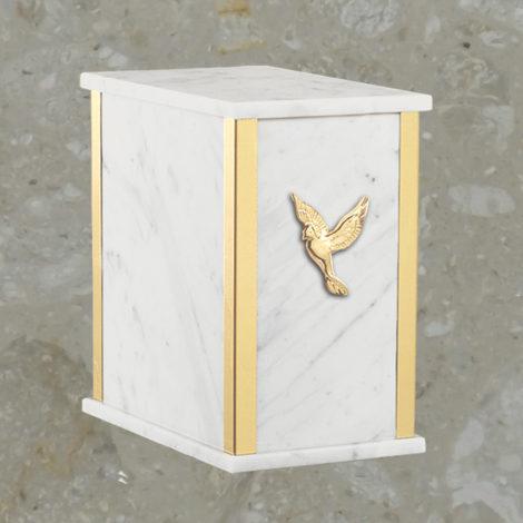 Nuance - Bianco carrara