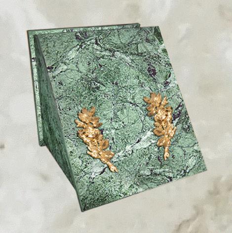 Florence - Vert moyen - Double