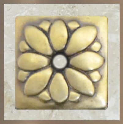 Rosette : Fleur #02