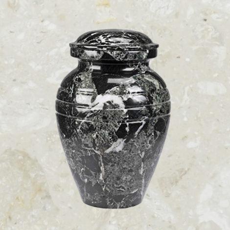 Classica - Marbre grain noir