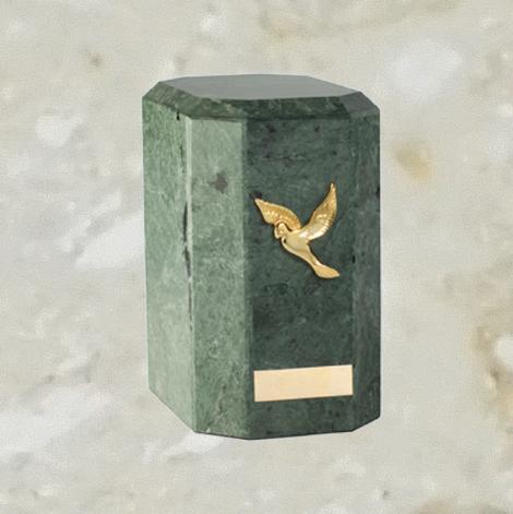 Marquise - Vert moyen