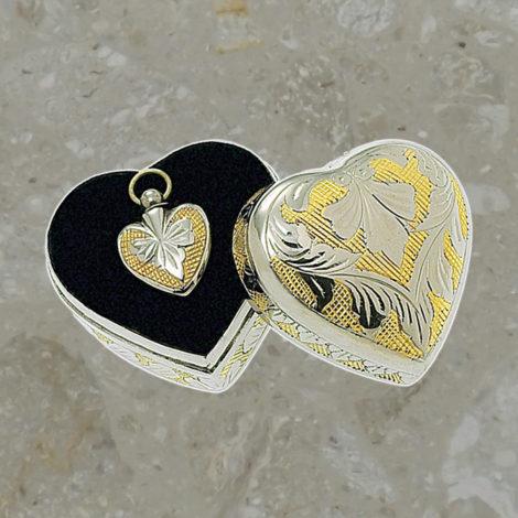 Bijoux reliquaires - Trésor - Argent et doré