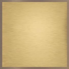 Matière : Métal Bronze