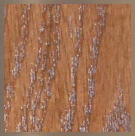 Matière : Chêne teint Noyer #62