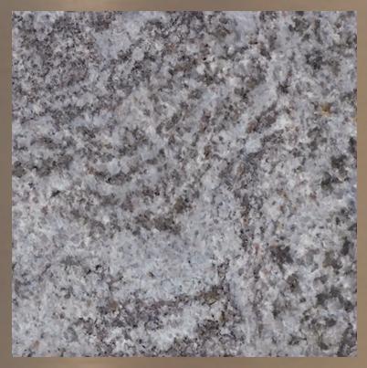 Pierre de granite : Bleu Bahama#26