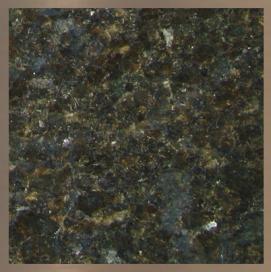 Pierre de granite : Ubatuba #39