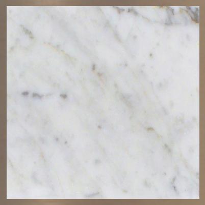 Pierre de marbre : Bianco Carrara #01