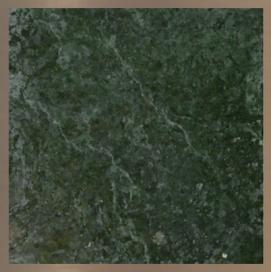 Pierre de marbre : Vert Foncé #03